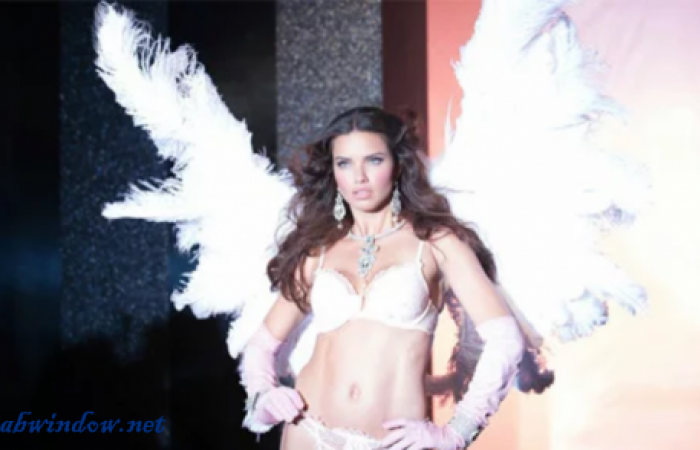أدريانا ليما لن تتعرّى بعد اليوم.. ما مصيرها كأشهر ملائكة Victoria's Secret؟!