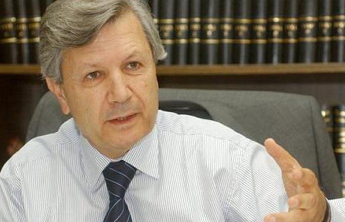 غانم: توسيع بيكار الشفافية ليشمل الأحزاب ورؤساءها