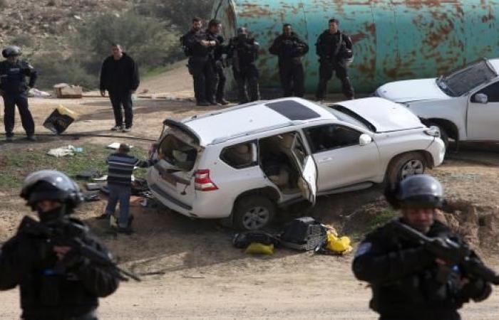 خلافات نتنياهو وقائد الشرطة الإسرائيلية تفضح كواليس قضية الشهيد أبو القيعان