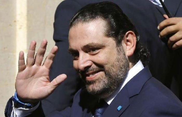 """الإعلام يضخم الأمور وعلاقاتنا بـ""""القوات"""" جيدة.. الحريري: الانتخابات المقبلة ستكون بين من يريد الاستقرار ومن يريد المزايدة"""