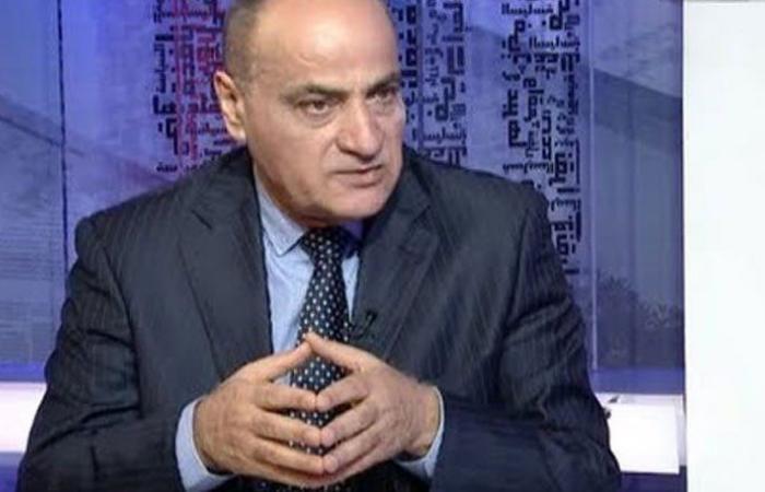 الزغبي: لا يمكن بناء الاستقرار في لبنان على نظام الأسد ونفوذ إيران