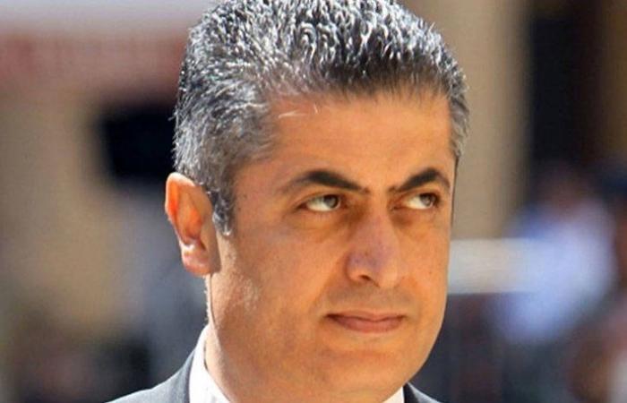 """زهرمان: لرئيس """"المستقبل"""" مشكلة مع البعض لكنّه كان واضحاً في تحييد """"القوات"""""""