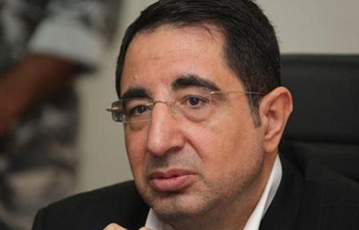 الحاج حسن في منتدى التكنولوجيا والابداع الصناعي: لاستثمار المال النفطي في اطفاءالدين وتنمية الاقتصاد