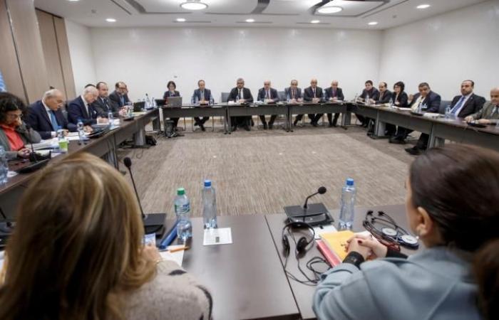 دي ميستورا يحذر من تفكك سوريا ويستنجد بروسيا