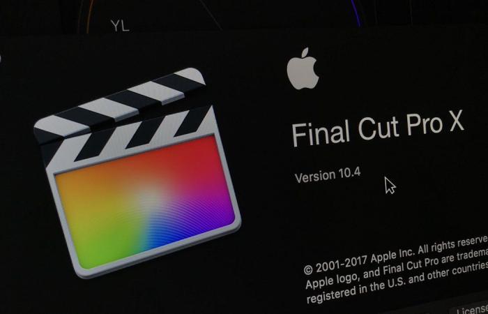 آبل تجلب ميزة تعديل فيديوهات الواقع الافتراضي 360 درجة إلى Final Cut Pro X