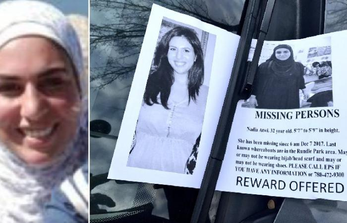 لبنانية وجدوا سيارتها بكندا أما هي فكأن الأرض ابتلعتها