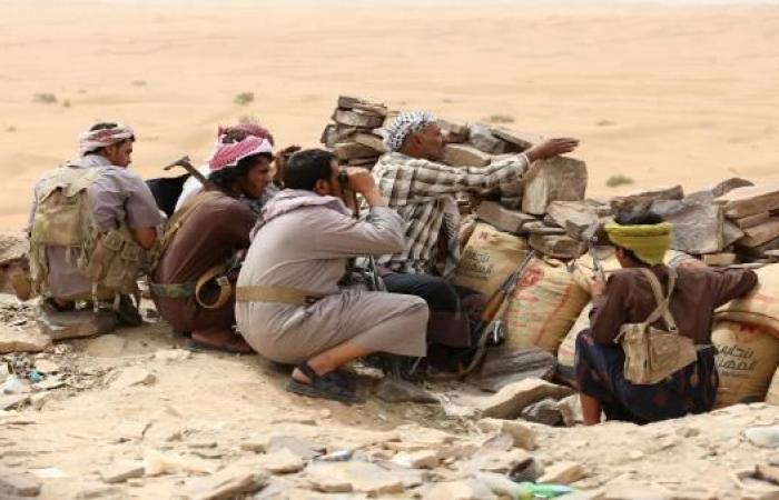 """اليمن: الحسابات السياسية للتحالف """"تفرمل"""" تقدم الجيش"""