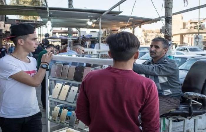 شباب العراق... مناسبات اجتماعية للنشر فقط