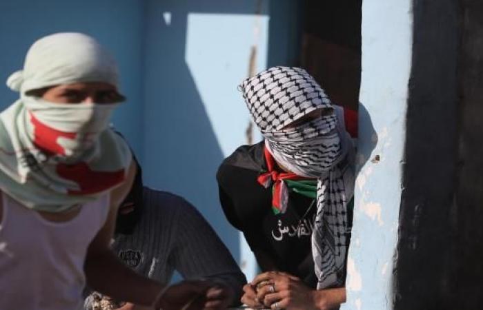 جمعة غضب ثانية في فلسطين رفضاً لقرار ترامب بشأن القدس