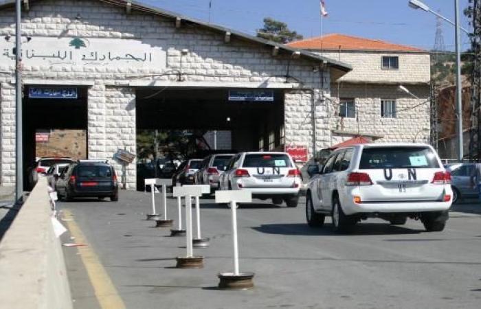 معبر جوسية اللبناني-السوري: التطبيع مع الأسد باسم النأي بالنفس