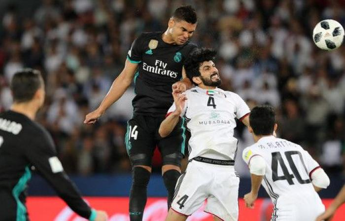 مارادونا عن الجزيرة: لعب وكأنه ريال مدريد