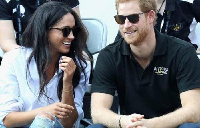 خطيبة الأمير هاري تعشق هذه الرياضة.. فمن يدربها!