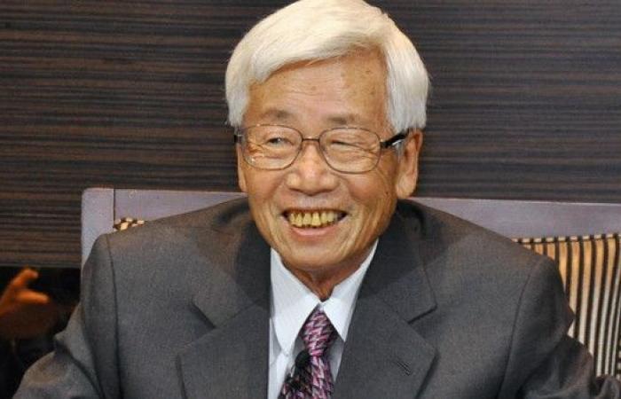 ماذا فعل رجل أعمال ياباني وهو يودع الحياة؟