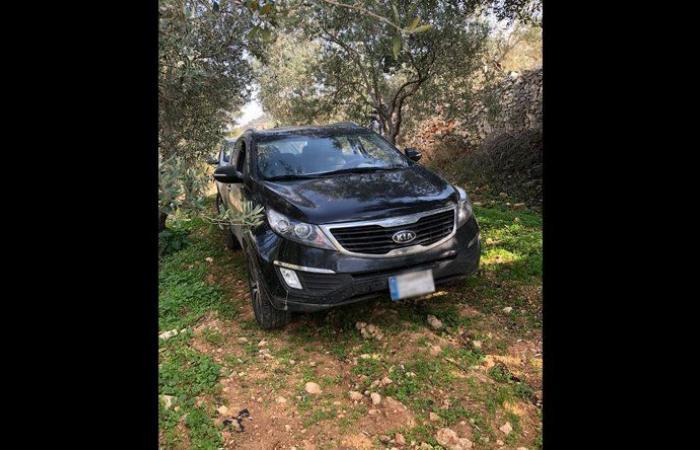 عصابة سرقة سيارات في قبضة الأمن