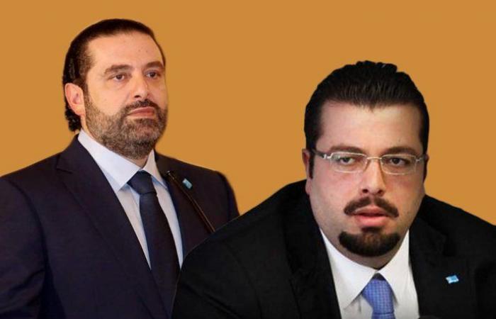 """مصادر """"المستقبل"""": إطلالة أحمد الحريري غير موفقة… والرئيس الحريري غير راضٍ على مضمونها"""