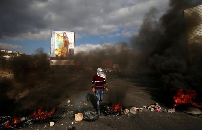 """مقتل 4 فلسطينيين برصاص الاحتلال في """"جمعة الغضب"""""""