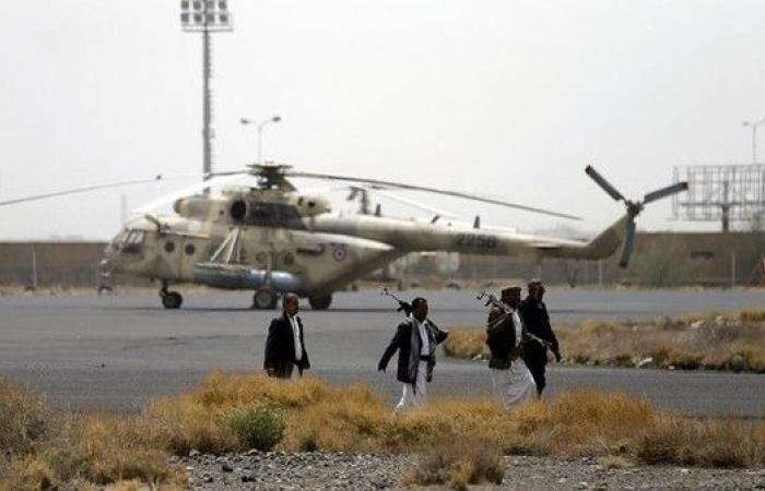 النهب الحوثي لليمن في ذروته.. بيع قاعدة عسكرية!