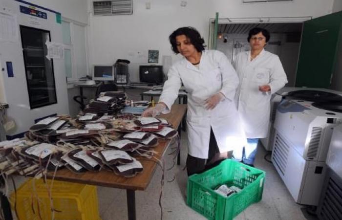 أدوية مسروقة في تونس