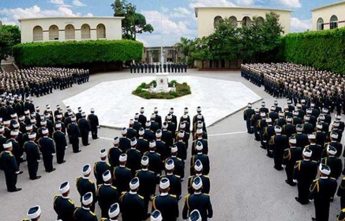 صدور القرار الاتهامي بفضيحة الكلية العسكرية