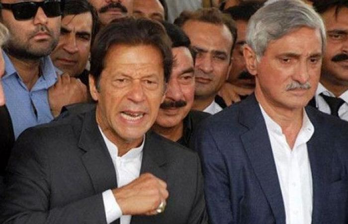باكستان.. براءة زعيم حزب سياسي من عدم الأهلية