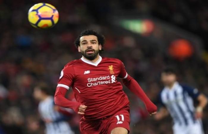 زيدان يمدح محمد صلاح... هل اقترب من ريال مدريد؟