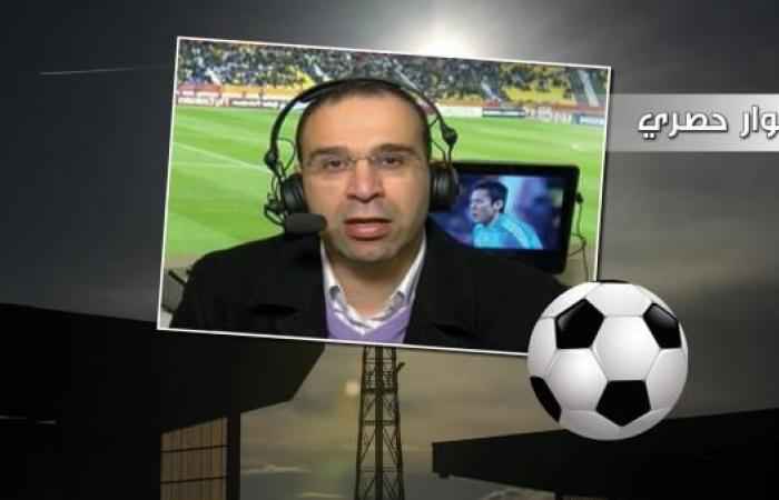 """عصام الشوالي لـ """"العربي الجديد"""":ميسي أو رونالدو؟هذا أعظم لاعب"""