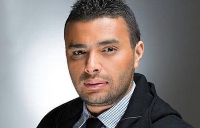 من سجنه.. رامي صبري يوجه رسالة إلى جمهوره