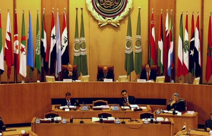 تشكيل الوفد الوزاري العربي المصغر للتصدي لقرار القدس