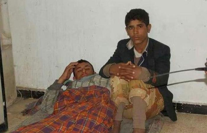 الجيش اليمني يأسر 80 حوثياً خلال يومين في شبوة