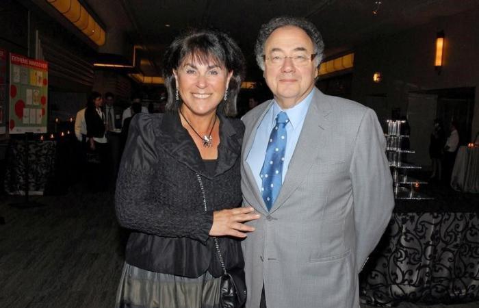 حادثة تهز كندا.. جثتا ملياردير وزوجته في وضع غريب