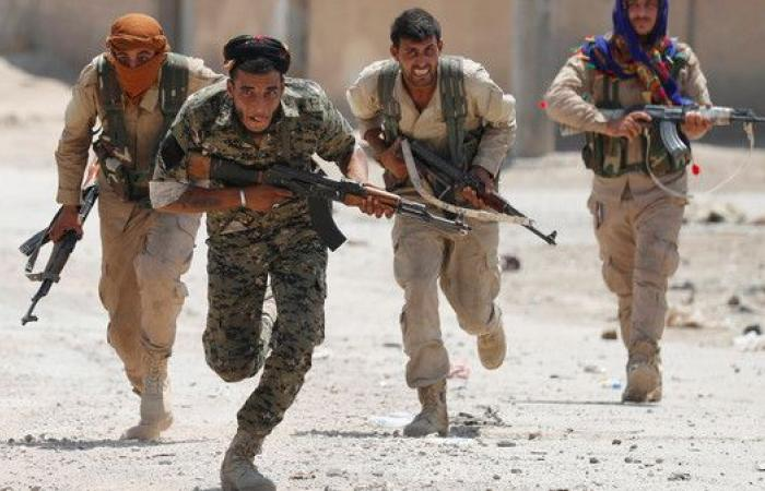 قسد ترد على الأسد: فتحت أبواب البلاد للإرهاب الأجنبي