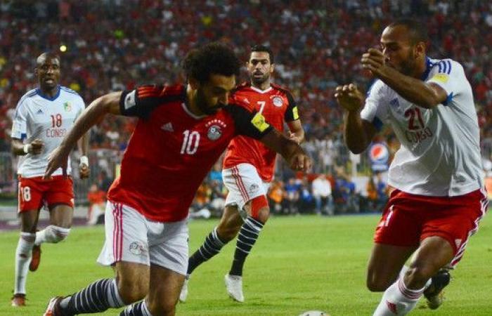 مصر تستعد للمونديال بمواجهة البرتغال وبلغاريا