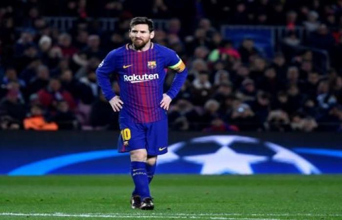 """ميسي يستفز ريال مدريد: توديع العام بفوز في """"البرنابيو"""""""