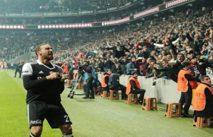 دوري الأبطال...تركي يحصد جائزة أفضل هدف في دوري المجموعات