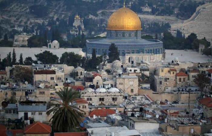 لقاء فلسطيني للتشاور حول مواجهة قرار ترمب بشأن القدس