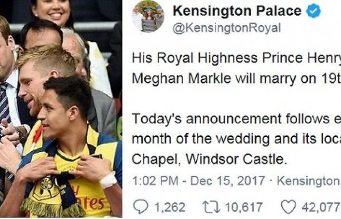 مشاكل بدأت تظهر قبل زواج الأمير هاري وخطيبته الأميركية