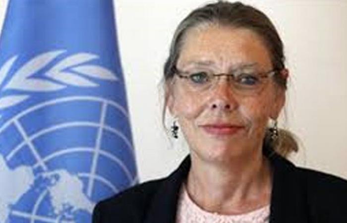 كارديل من السراي: نتطلع لاستمرار العلاقات القوية بين لبنان الامم المتحدة