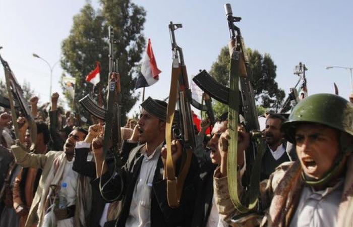 ميليشيات الحوثي تواصل حملتها ضد أنصار صالح