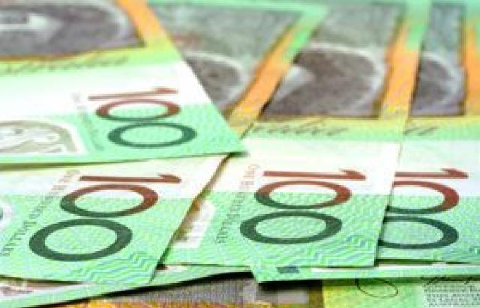 تحركات ضعيفة للدولار الأسترالي بعد محضر اجتماع البنك المركزي الاسترالي