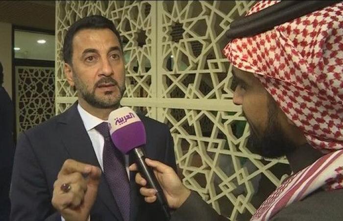 عبطان: المنتخب السعودي يلعب في البصرة شهر فبراير القادم