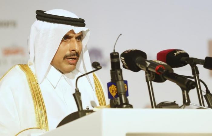 رويترز: قطر تبدأ التحقيق في محاولات التلاعب بالريال