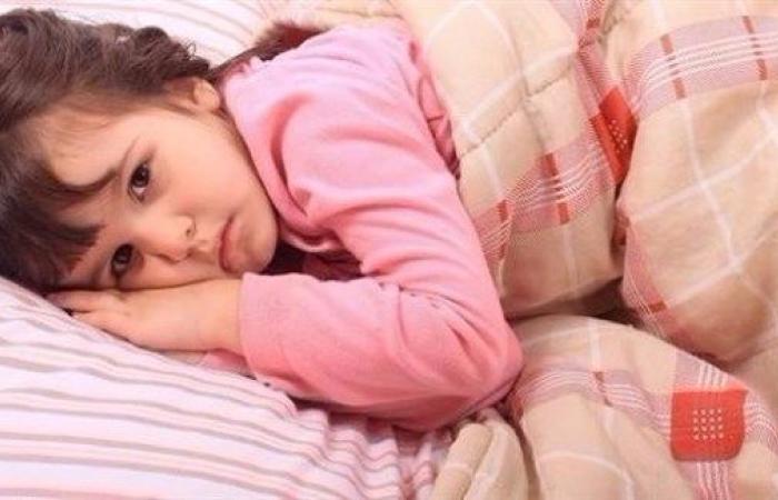 صعوبات النوم تهاجم الطفل المصاب بنقص الانتباه