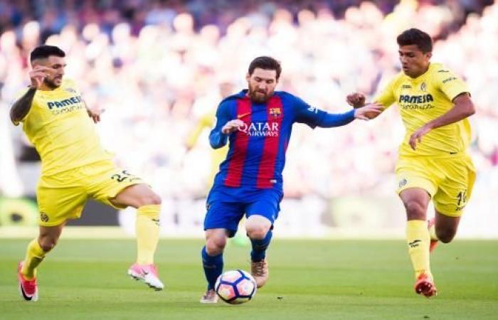 """برشلونة يسعى للتعاقد مع خليفة """"بوسكيتس"""""""