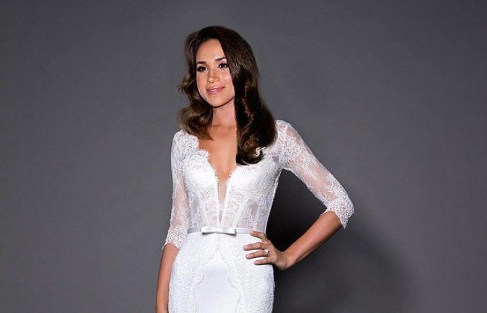 بالصور.. توقع مصمم فستان زفاف خطيبة الأمير هاري؟