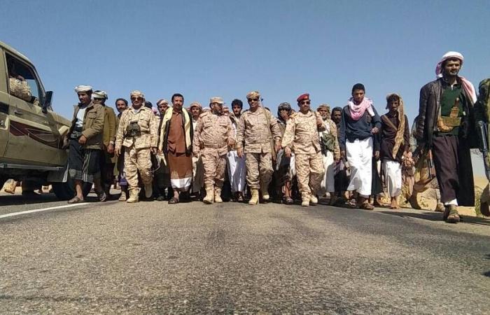 الجيش اليمني يفتح طريق شبوة-مأرب لأول مرة منذ 3 سنوات