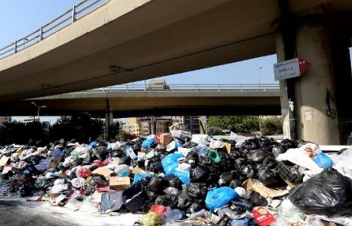 قرار مجلس الوزراء حلّ موقت لمنع عودة النفايات إلى الشوارع