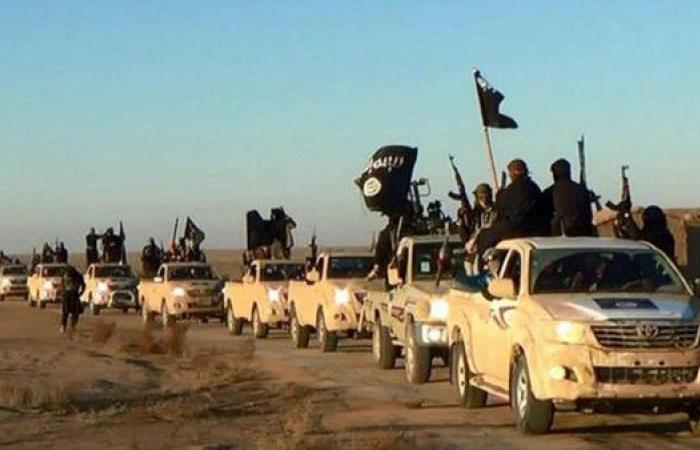 بالتفاصيل.. أسباب تنقل داعش جنوب وشمال سوريا