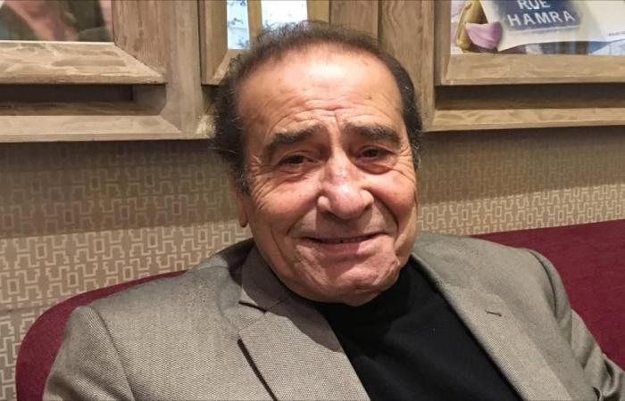 لبنان يودع شاعر المحكية والمقاومة عصام العبد الله