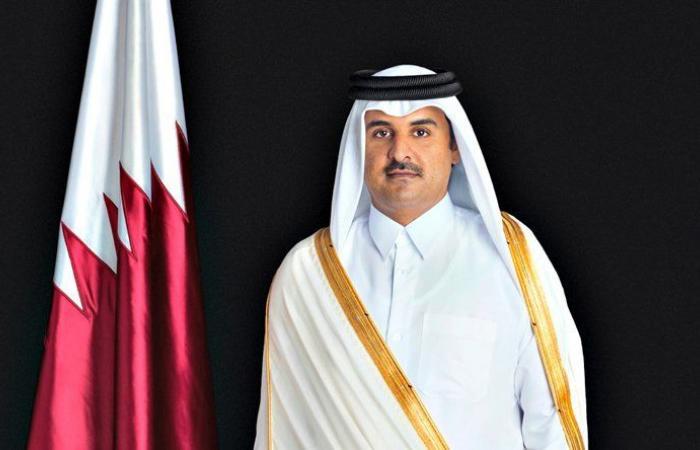 أمير قطر يبدأ جولة أفريقية بحثا عن أسواق جديدة