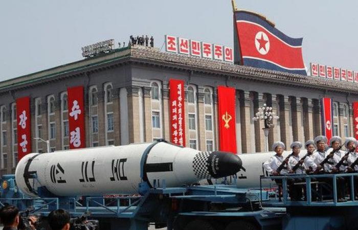 أميركا وكندا تعلنان عن اجتماع دولي حول كوريا الشمالية